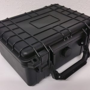 Transportcase für HP Tuners MPVI2 Interface