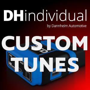 DH Individual - Tunes & Useful Stuff